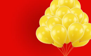 iParty Balloons